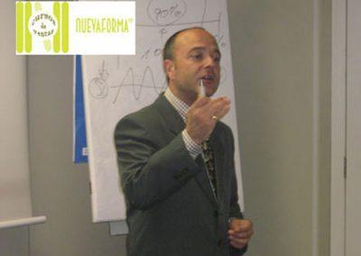 Curso de ventas con Pnl Formador