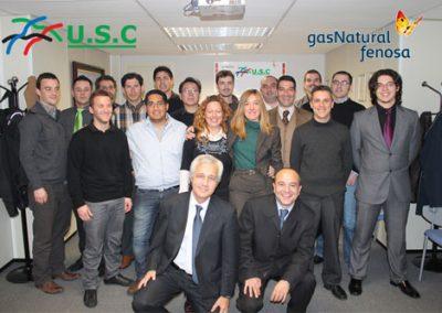 Curso de ventas con Pnl Gas Natural