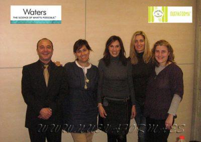 Curso de ventas con Pnl Waters 2