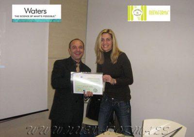 Curso de ventas con Pnl Waters